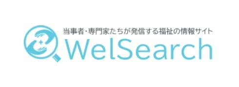 WelSearch ロゴ